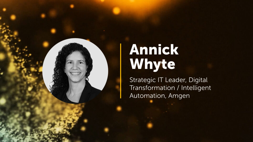 Annick Whyte